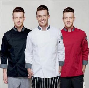 Đồng phục đầu bếp 20